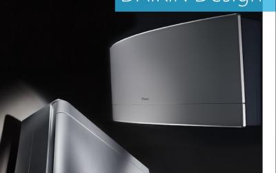 DAIKIN – Design Geräte 2019